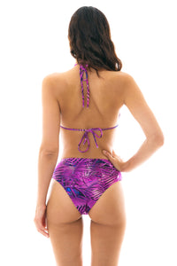 Ultra Violet Hot Pant