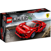 76895 Ferrari F8 Tributo - New sealed in box