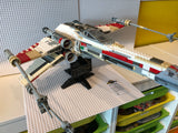 7191 X-wing Fighter - Used LEGO Set