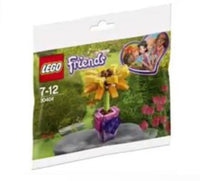 30404 Friendship Flower - New sealed set
