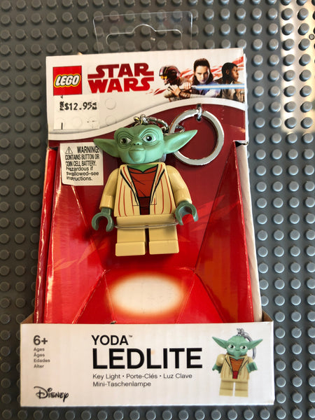 Yoda Flashlight - New sealed in box