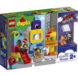 10895 Emmet and Lucy's Visitors from DUPLO Planet - New sealed in box