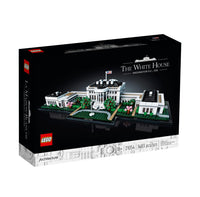 21054 White House - New sealed in box