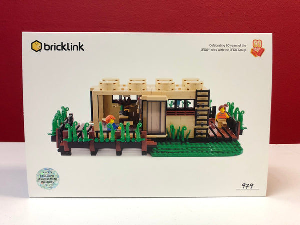 BrickLink Exclusive Eight Studs Set