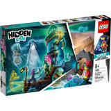 70431 Hidden Side The Lighthouse of Darkness - New sealed in box