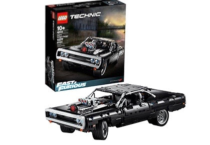 42111 Technic Dom's Dodge Charger