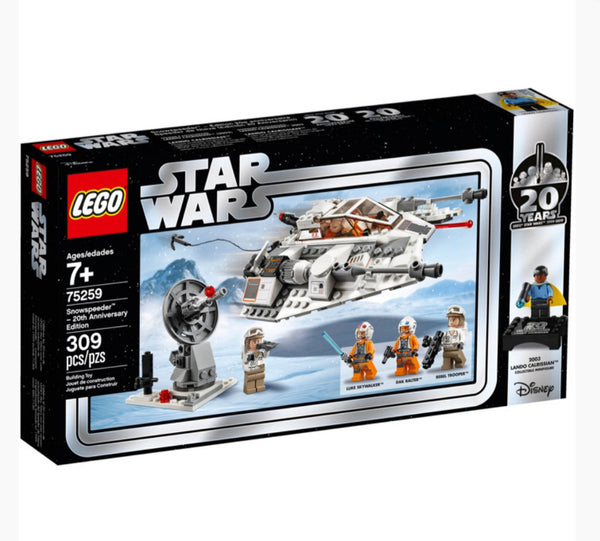 75259 Snowspeeder - New in Box