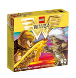 76157 Wonder Woman vs. Cheetah - New in box set