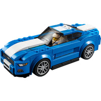75871 Speed Champions Ford Mustang GT - New sealed in box