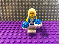 Series 1 Cheerleader