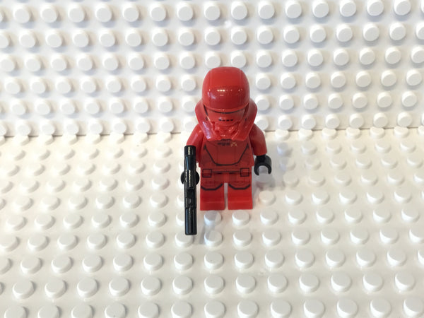 Sith Jetpack Trooper