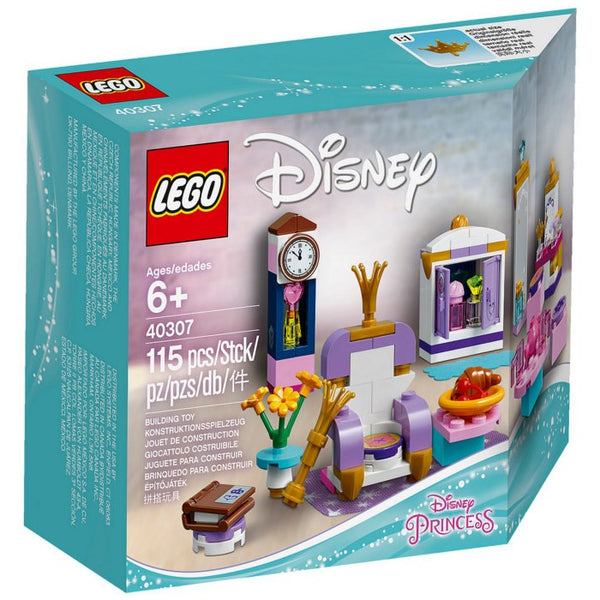 40307 Disney Castle Interior Kit - New sealed in box
