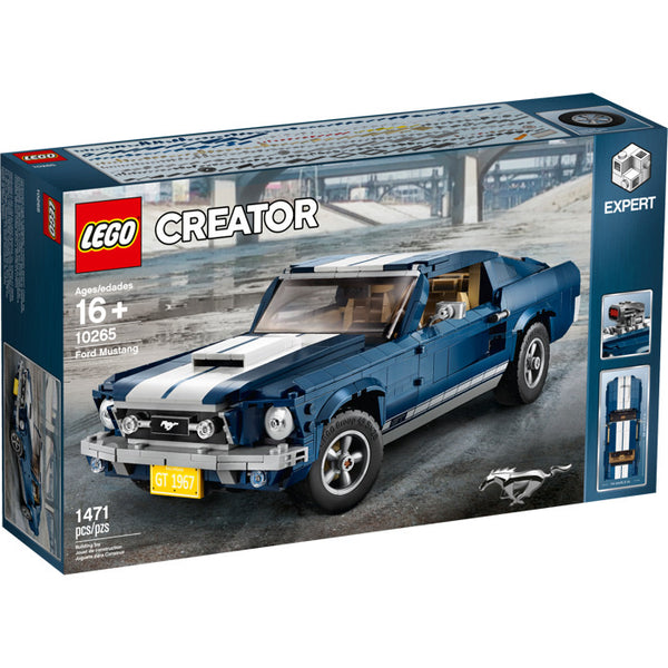 10265 Ford Mustang - New sealed in box