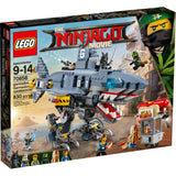 70656 Ninjago garmadon, Garmadon, GARMADON - New in box set