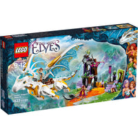 41179 Elves Queen Dragons Rescue - New In Box Set