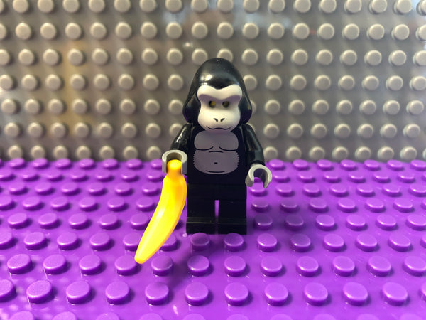 Series 3 Gorilla Suit Guy