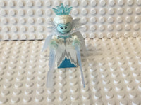 Series 16 Ice Queen