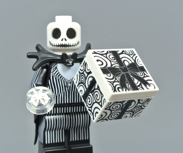 Disney Series 2 - Jack Skellington