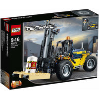 42079 Technic Heavy Duty Forklift - New in box