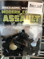 Modern Combat Assault - Brickarms