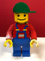 3723 Minifig Guy - Used LEGO Set