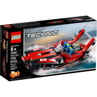 42089 Power Boat - New in box