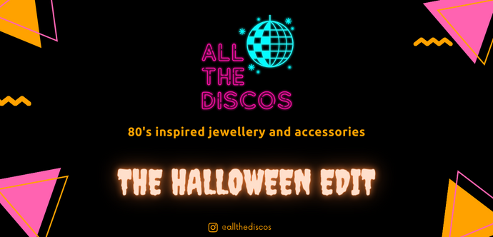 All The Discos - The Halloween Edit