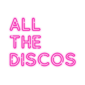 All The Discos Logo