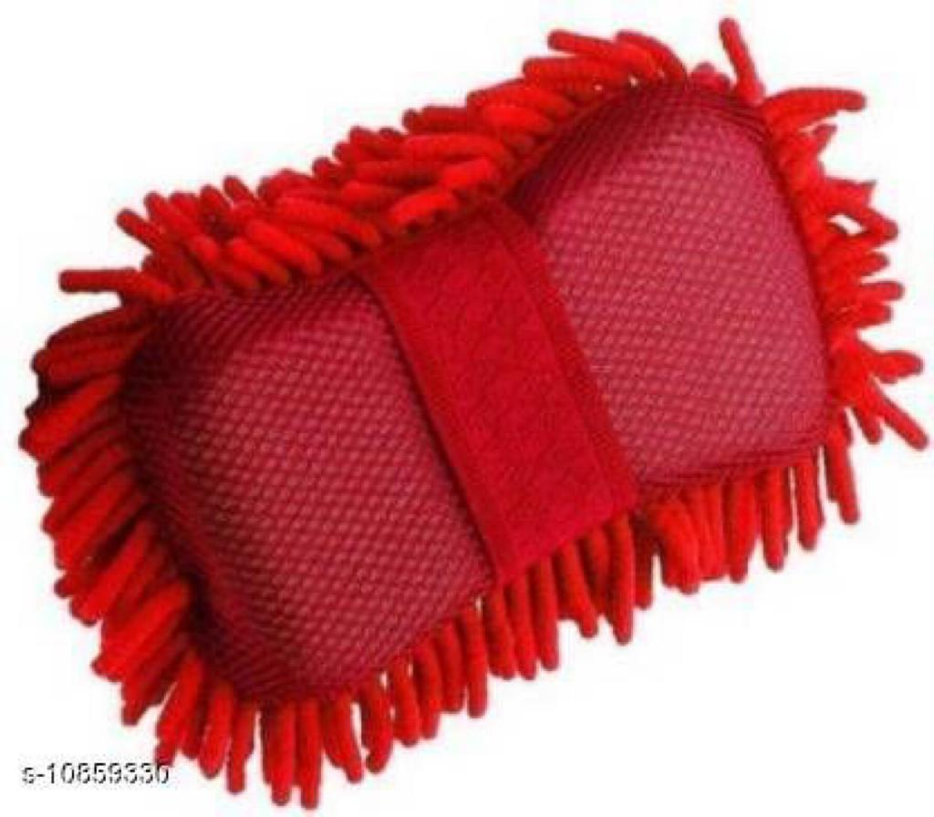 Microfiber Car Washing Sponge