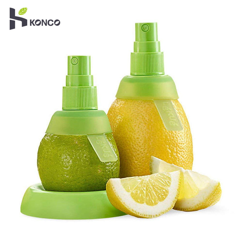 Lemon Juice Sprayer, Lemon Squeezer for Salad - premierekitchenhelpers