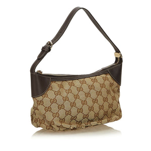 "Cartera ""Pochette Canvas"" (5198904885383)"