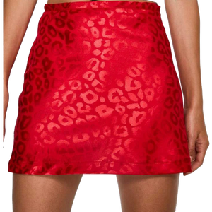 Mini falda''Satin slip  skirt''
