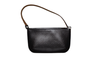 """POCHETTE VERNIS LEATHER EMBOSSED"" CARTERA DE MANO LOUIS VUITTON (5143144956039)"