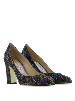 Tacos Billie Glitter Pumps (6538038706311)