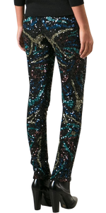 "Leggings ""Pharrel Sequins Deluxe"""