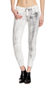 "Jeans ""The Stiletto printed"""