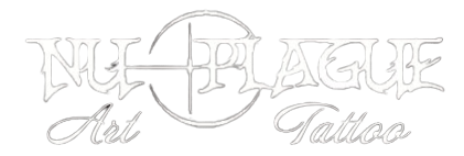 Nu Plague Tattoo & Apparel