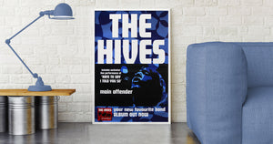 The Hives Posters - Your new favourite band