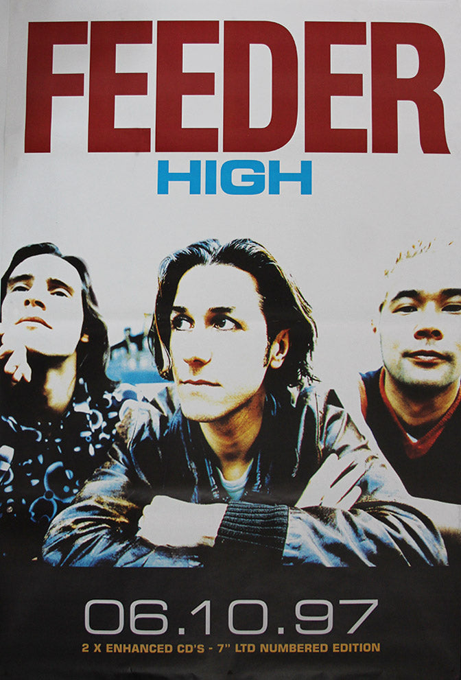Feeder poster - High - Large Adshel format