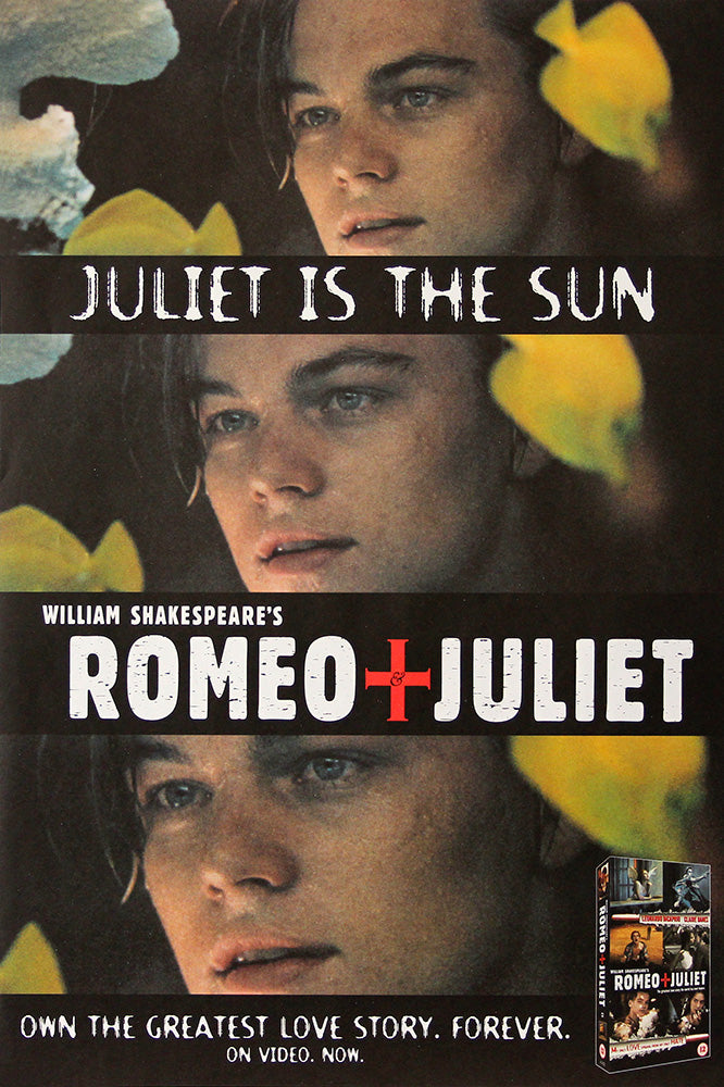 Romeo and Juliet duo