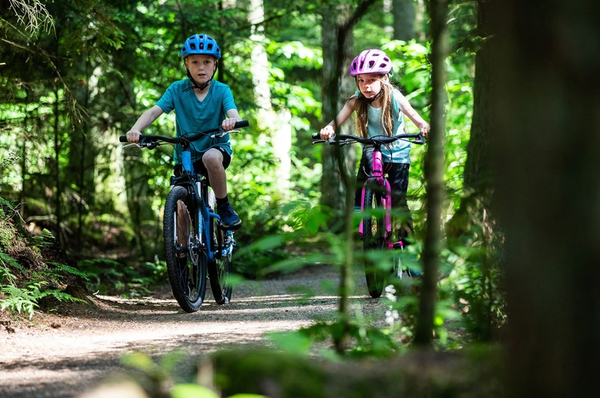 How to Choose the Best Kids' Bike for Riding to School
