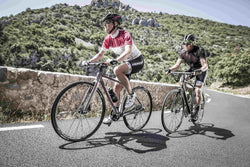 ROAD BIKE VS. MOUNTAIN BIKE: WHICH IS RIGHT FOR YOU?