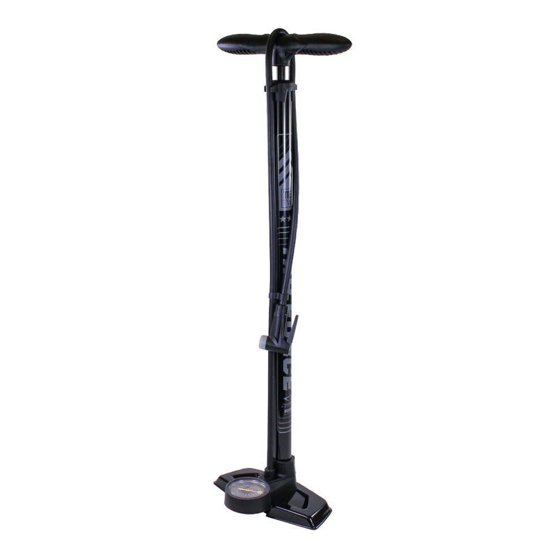 Serfas Air Force 2 Floor Pump