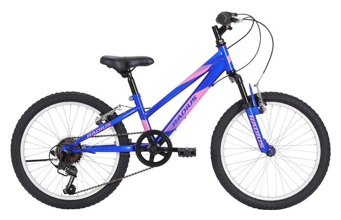 2019 Radius Ponytrail 20 Gloss Navy Blue With Pink K20