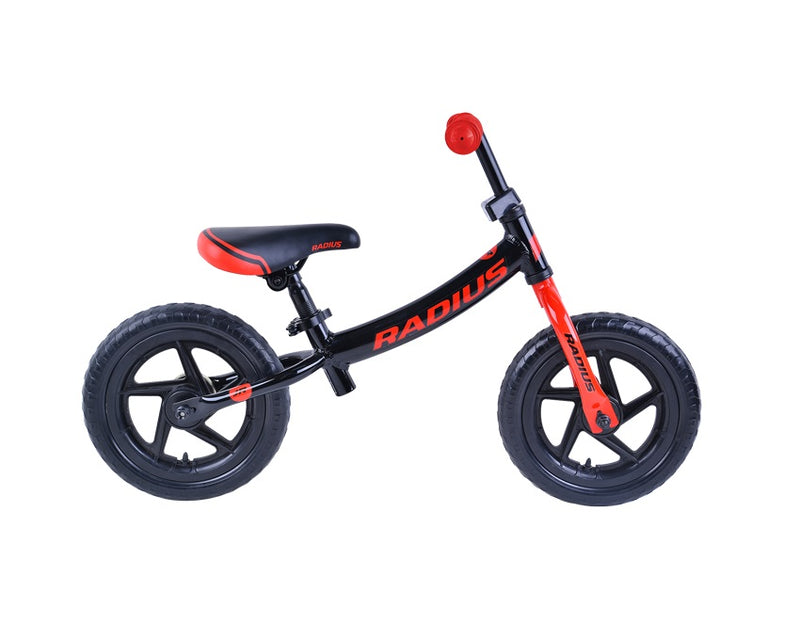 Radius JR Runner Bike Black/Red