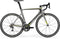 Merida Reacto 5000 Road Race Bike Grey/Green (2019)