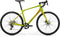 Merida Silex 300 Adventure Road Bike Matt Olive/Red (2019)