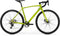 Merida Cyclo Cross 100 Gloss Olive (2019)