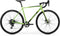 Merida Mission CX 600 Cyclocross Bike Green (2019)