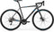 Merida Mission CX 400 Cyclocross Bike Silver (2019)